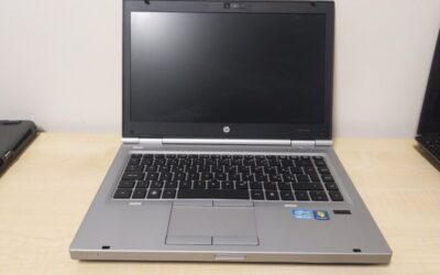 Hledáte levný notebook? Vyzkoušejte repasovaný.