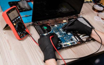 Opravit počítač nebo koupit nový?