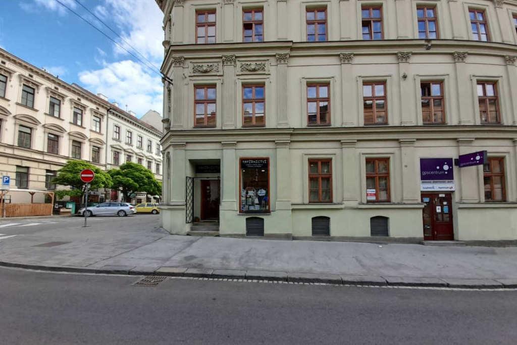 TITC Brno - kanceláře pcbrno.cz