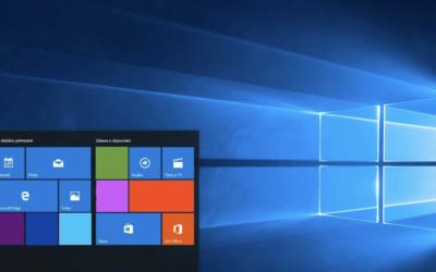 Přeinstalování Windows 10